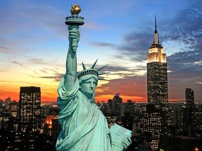 11-Day East  West Adventure Tour from New York  - Fully Guided