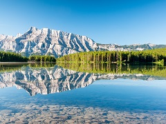 5-Day Vancouver, Rocky Mountains, Banff, Jasper, Victoria Tour from Calgary, Vancouver out