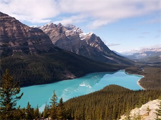 11-Days Whistler, Victoria, Chemainus, Rocky Mountains, Banff, Calgary, Drumheller Tour from Vancouver