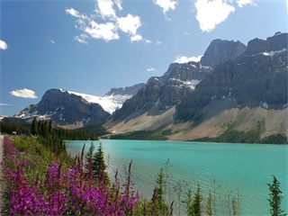 5-Day Banff National Park, Jasper National Park and Columbia Icefield Tour from Vancouver
