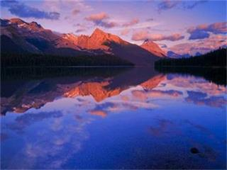 4-Day Banff National Park, Jasper, Yoho, Columbia Icefield Rockies Tour from Vancouver