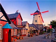 8-Day Los Angeles, Grand Canyon, Antelope Canyon, Theme Park, Santa Barbara from San Francisco