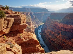 9-Day Yosemite, Grand Canyon, Antelope, Yellowstone In-Depth Tour from San Francisco