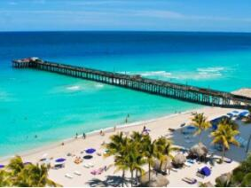 8-Day Miami, Everglades, West Palm Beach, Orlando Theme Park Tour from Miami/Fort Lauderdale
