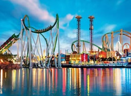 11-Day Miami, Everglades, West Palm Beach, Orlando Theme Park Tour from Miami/Fort Lauderdale