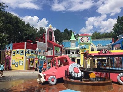 6-Day Orlando Theme Park Tour  (4 Theme Parks of Your Choice) from Orlando with Airport Transfer