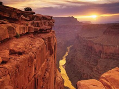 9-Day Antelope Canyon, Bryce, Grand Canyon, Arches, Theme Park Tour from San Francisco