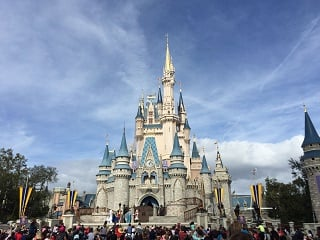 10-Day Miami, Key West, Orlando Theme Park Tour from Miami/Fort Lauderdale with Airport Transfers