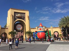 8-Day Miami, Key West, Everglades, Orlando Theme Park Tour from Miami/Fort Lauderdale with Airport Transfers