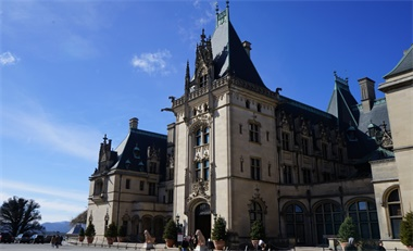 2-Day Atlanta and Biltmore Estate Tour from Atlanta