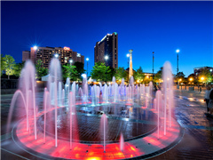 11-Day South & North Carolina, Tennessee and Florida Tour from Atlanta with Airport Transfers