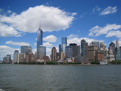 6-Day New York, Philadelphia, Washington D.C, Niagara Falls, Boston Tour from New York