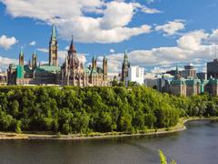 1-Day Ottawa Insight Tour from Montreal