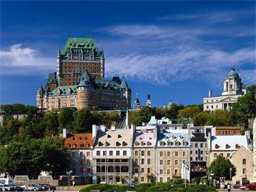 1-Day Quebec Insight Tour from Montreal