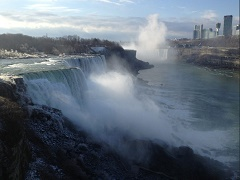 8-Day Niagara, Chicago, Detroit, Washington, New York, East Coast Tour from Niagara Falls