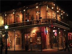 8-Day Memphis, New Orleans, Chattanooga, Springfield and Smoky Mountains Tour from Memphis