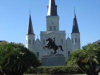 8-Day St. Louis, New Orleans,  Chattanooga and Smoky Mountains Tour from St. Louis