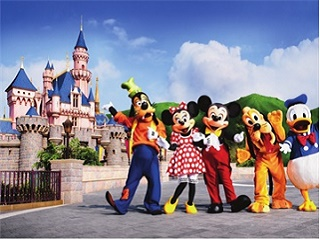8-Day Florida Theme Parks Tour from Montreal