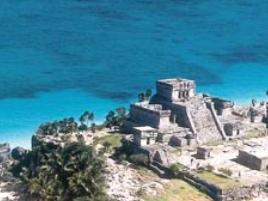Tulum Ruins and Xel-Ha All Inclusive from Cancun
