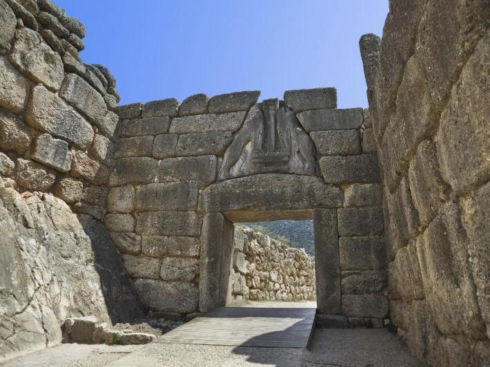 2-Day Tour to Mycenae and Epidaurus from Athens