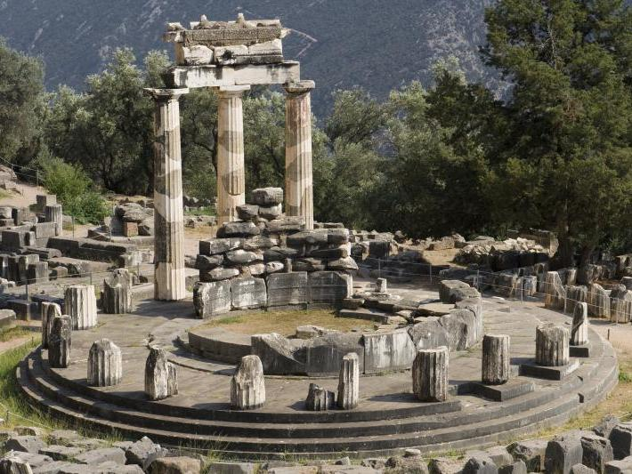 2-Day Tour to Delphi from Athens
