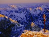 1-Day Late Riser - Zugspitze Tour from Munich