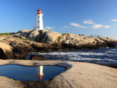 5-Day Canada Maritimes Tour from Fredericton