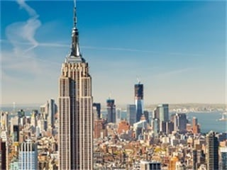 6-Day New York, Niagara Falls, Washington DC, Boston Tour from Boston