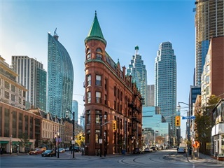 7-Day New York, Niagara Falls, Washington DC, Toronto, Quebec City Tour from Boston