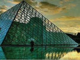 1 Day Full Escorted Paris Tour from London