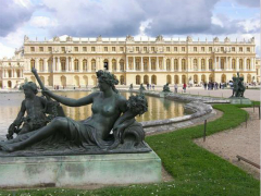 1 Day Fully Escorted Paris Tour with Versailles Visit from London