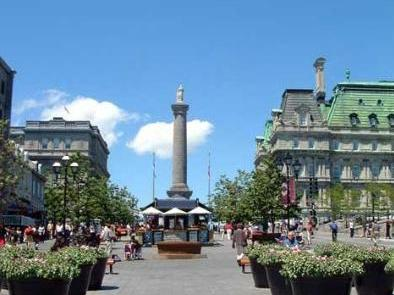 6-Day U.S. and Canada East Coast Highlight Tour from Boston