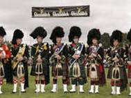 Royal Braemar Gathering Excursion