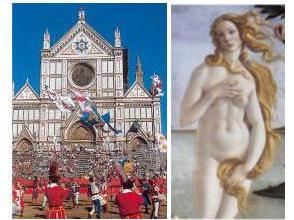 Florence Guided  Tour  with Accademia Gallery (AM/PM )