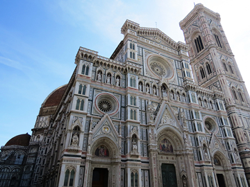 All Florence, Great Museums & Hills 1-Day Tour