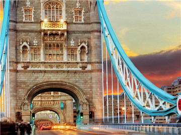 9-Day British Panorama Tour from London