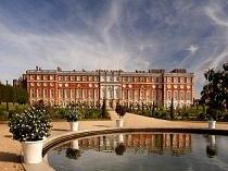 1-Day London Highlights, Hampton Court and Windsor Castle Tour