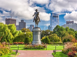 2-Day Boston In-Depth Tour from New York