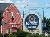 1-Day Tanger Outlets Shopping Tour from Flushing, New York