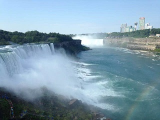 3-Day Boston, Niagara Falls,1000 Islands/ Corning Museum of Glass Tour from Boston
