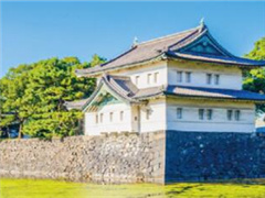 7-Days Japan Kansai, Kanto Deluxe Tour from Osaka with Airport Transfers