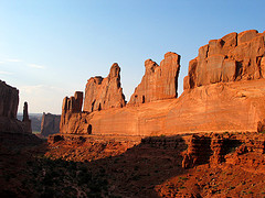 8-Day Grand Circle National Parks  Tour From Las Vegas - SF Out
