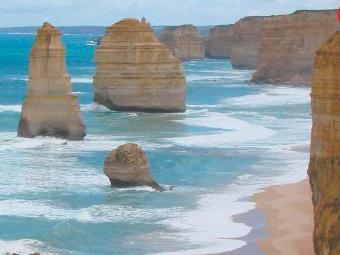 The Great Ocean Road Adventure