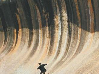 Wave Rock 1-Day Tour