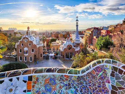 Charming Spain 9-Day Tour - from Madrid to Barcelona