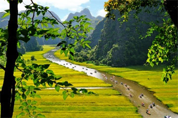 6-Day Northern Vietnam Highlights Tour from Hanoi with Airport Transfers
