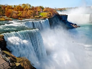 6-Day New York, Washington DC In-depth, Niagara Falls Tour from Boston
