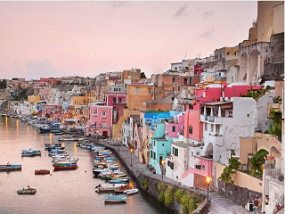 1-Day Explore Cinque Terre Tour from Florence