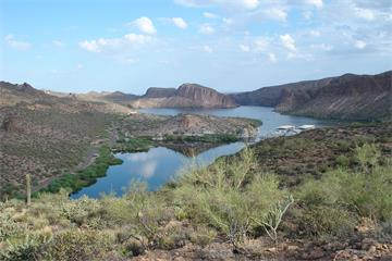 1-Day Apache Trail Day Adventure from Scottsdale or Phoenix