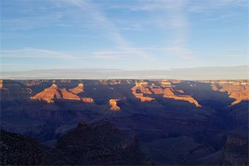 1-Day Grand Canyon and Sedona Adventure from Scottsdale or Phoenix
